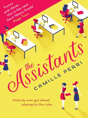 cover image of The Assistants