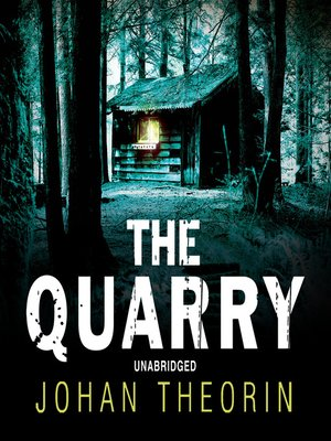 cover image of The Quarry