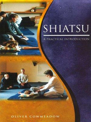 cover image of Shiatsu