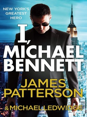 cover image of I, Michael Bennett