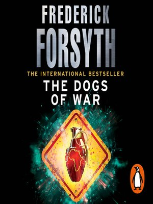 cover image of The Dogs of War