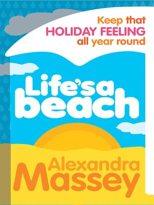 cover image of Life's a Beach