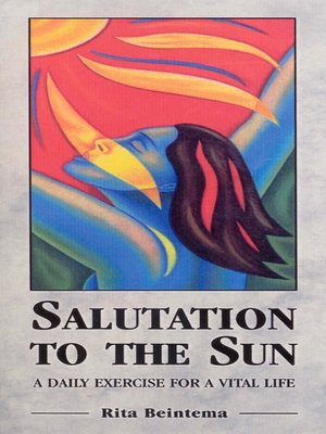 cover image of Salutation to the Sun