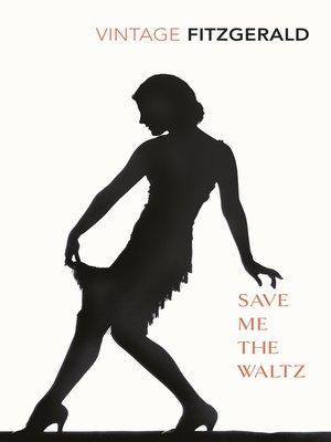save me the waltz ebook