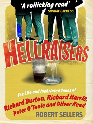 cover image of Hellraisers