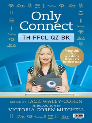 cover image of Only Connect