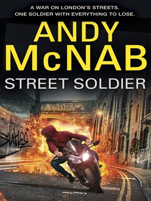 cover image of Street Soldier