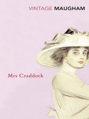 cover image of Mrs Craddock