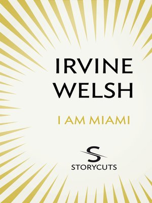 cover image of I Am Miami