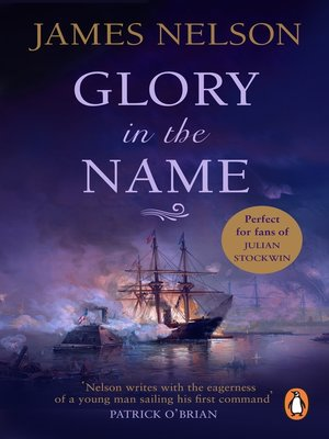 cover image of Glory In the Name