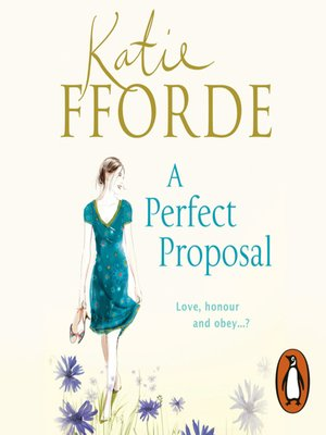 cover image of A Perfect Proposal