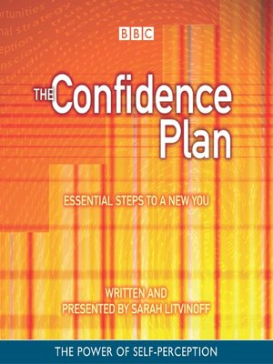 cover image of The Confidence Plan