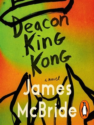 cover image of Deacon King Kong