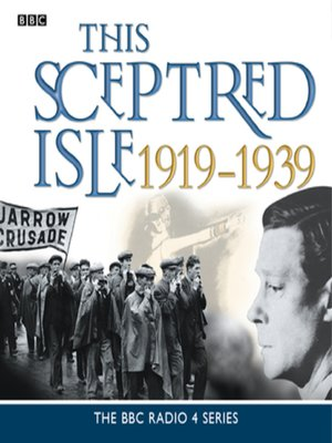 cover image of 1919 - 1939
