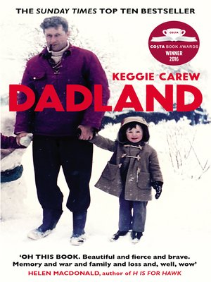 cover image of Dadland