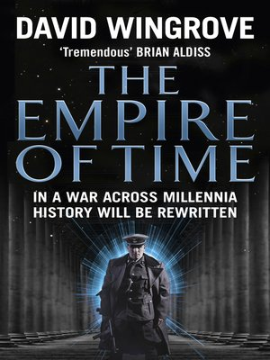 cover image of The Empire of Time
