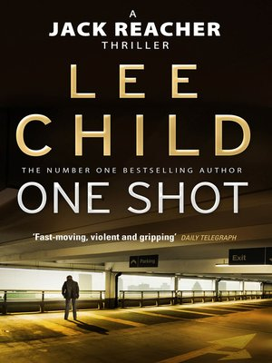 cover image of One Shot