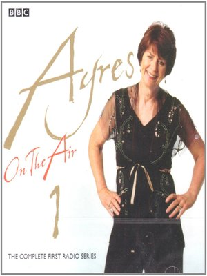 cover image of Ayres On the Air