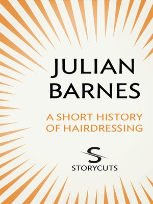 cover image of A Short History of Hairdressing