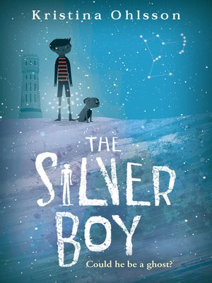 cover image of The Silver Boy