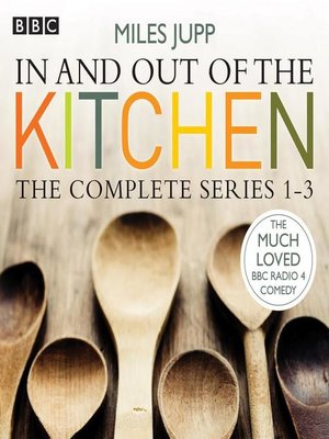 cover image of In and Out of the Kitchen