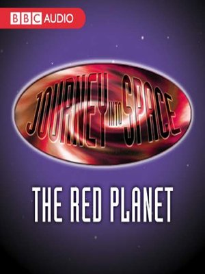 cover image of The Red Planet, Episode 4