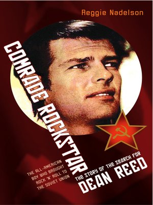 cover image of Comrade Rockstar