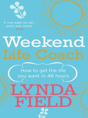 cover image of Weekend Life Coach