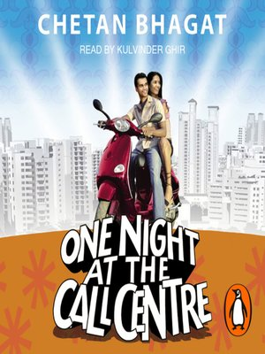 One Night At Call Centre Novel Pdf