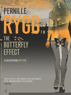 cover image of The Butterfly Effect