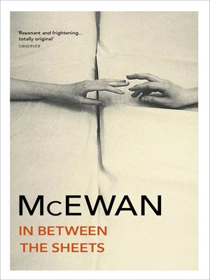 cover image of In Between the Sheets