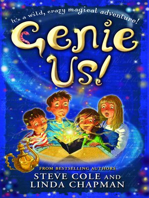 cover image of Genie Us