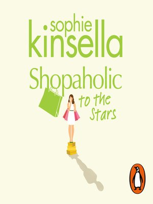 cover image of Shopaholic to the Stars