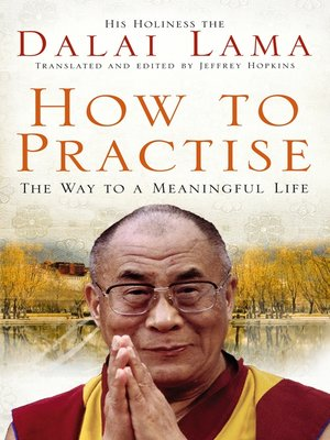 cover image of How to Practise