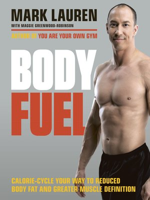 cover image of Body Fuel