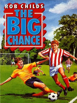 cover image of The Big Chance