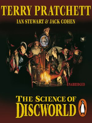 cover image of The Science of Discworld Revised Edition