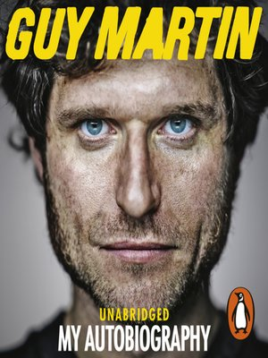 cover image of Guy Martin, My Autobiography