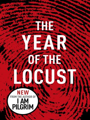 cover image of The Year of the Locust