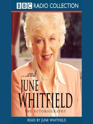 cover image of And June Whitfield