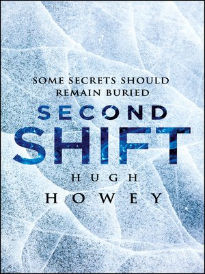 cover image of Second Shift: Order