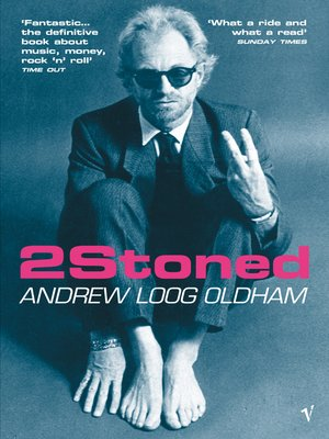 cover image of 2Stoned