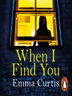 cover image of When I Find You