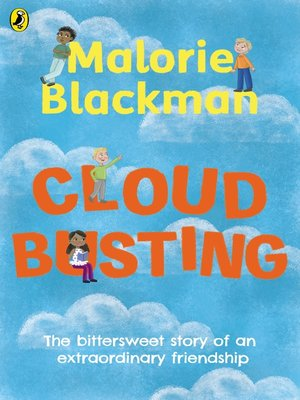 cover image of Cloud Busting