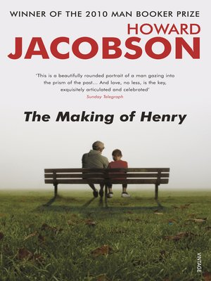 cover image of The Making of Henry