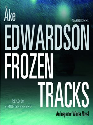 cover image of Frozen Tracks