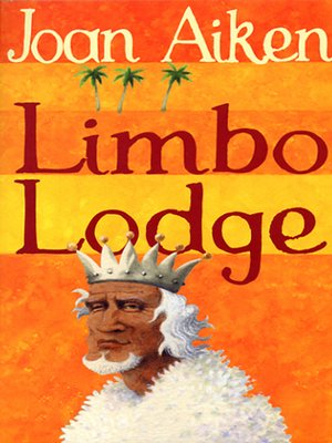 cover image of Limbo Lodge