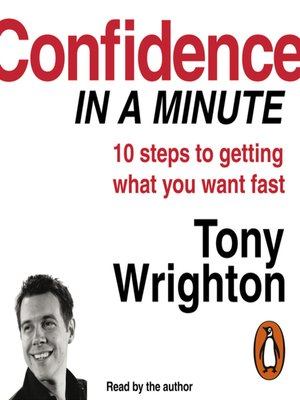 cover image of Confidence in a Minute