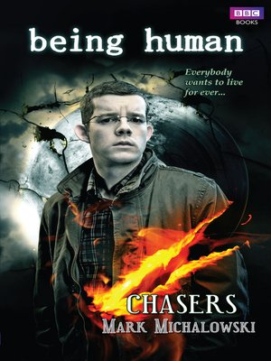 cover image of Chasers