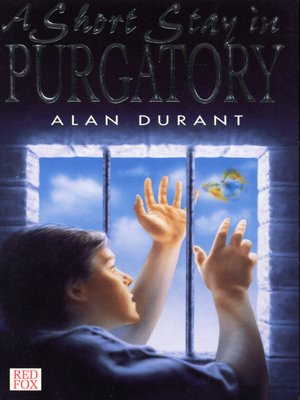 cover image of A Short Stay in Purgatory